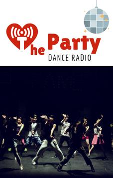 The Party Dance Radio screenshot 3