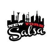La X Estereo SALSA Radio free ONLINE APP icon