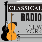 Classical Radio New York icon