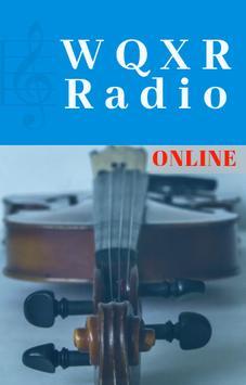 Classical Radio New York poster