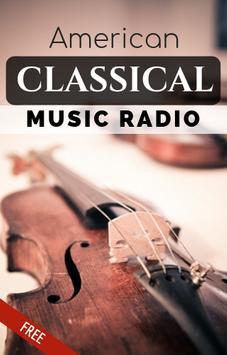Classical Radio New York screenshot 1