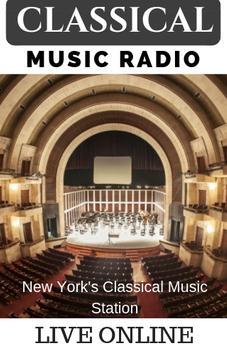 Classical Radio New York screenshot 2