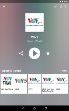 FM Radio Việt Nam screenshot 11