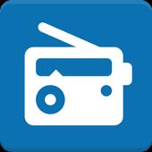 Nederland FM Radio icon