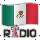Radio Mexico | Radio Apps For Android icon