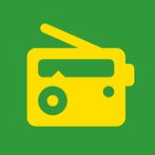 Rádio FM Brasil icon
