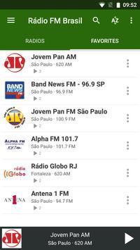 Rádio FM Brasil screenshot 6