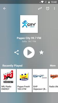 Radio FM Bulgaria for Android - APK Download