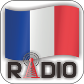 FM Radio France - AM FM Radio Apps For Android icon