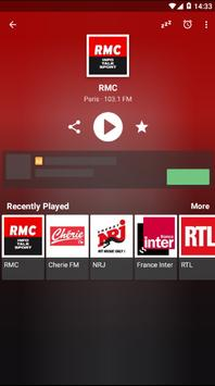 FM Radio France - AM FM Radio Apps For Android poster