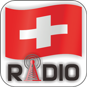 Radio Swiss - AM FM Radio Apps For Android icon
