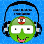 Radios Austria - WebRadio.Tirol FM Free icon