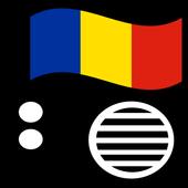 Radio FM România icon