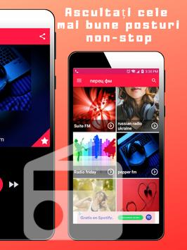 Radio FM România screenshot 1