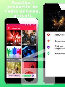 Radio FM România screenshot 2