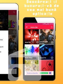 Radio FM România screenshot 3