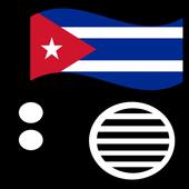 Radios de Cuba en Vivo icon