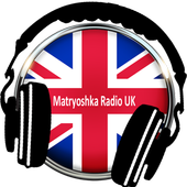 Matryoshka Radio UK icon