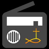 Estaciones de Radios Cristianas de Mexico icon