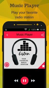 Free Christian Radio Stations Bermuda screenshot 2