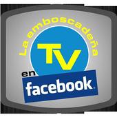 Radio TV La Emboscadeña icon