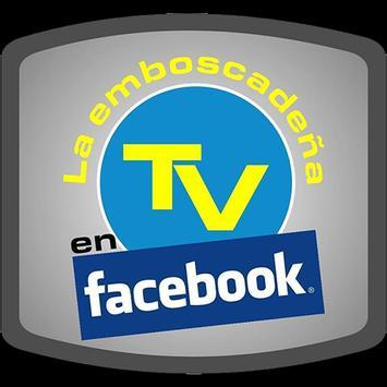 Radio TV La Emboscadeña poster