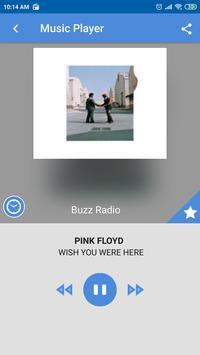 buzz radio Luister gratis online poster
