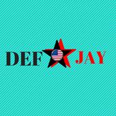 Defjay defjay radio defjay radio - 100 r&b icon