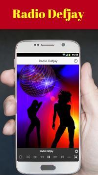 Defjay defjay radio defjay radio - 100 r&b screenshot 2