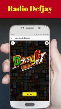 Defjay defjay radio defjay radio - 100 r&b screenshot 4