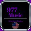 radio usa 977 radio 977 music 977 radio hits 977 icon