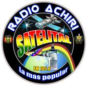 Radio Achiri Satelital Bolivia icon