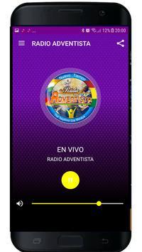 Radio Adventista poster
