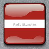 Radio Skonto fm icon
