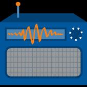 Radiostasis icon