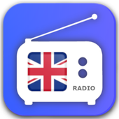 The Breeze Radio Station Free App Online icon