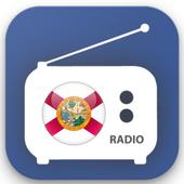 Classic Rock Florida Radio Free App Online icon