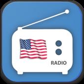95.5 KLOS Radio Free App Online icon