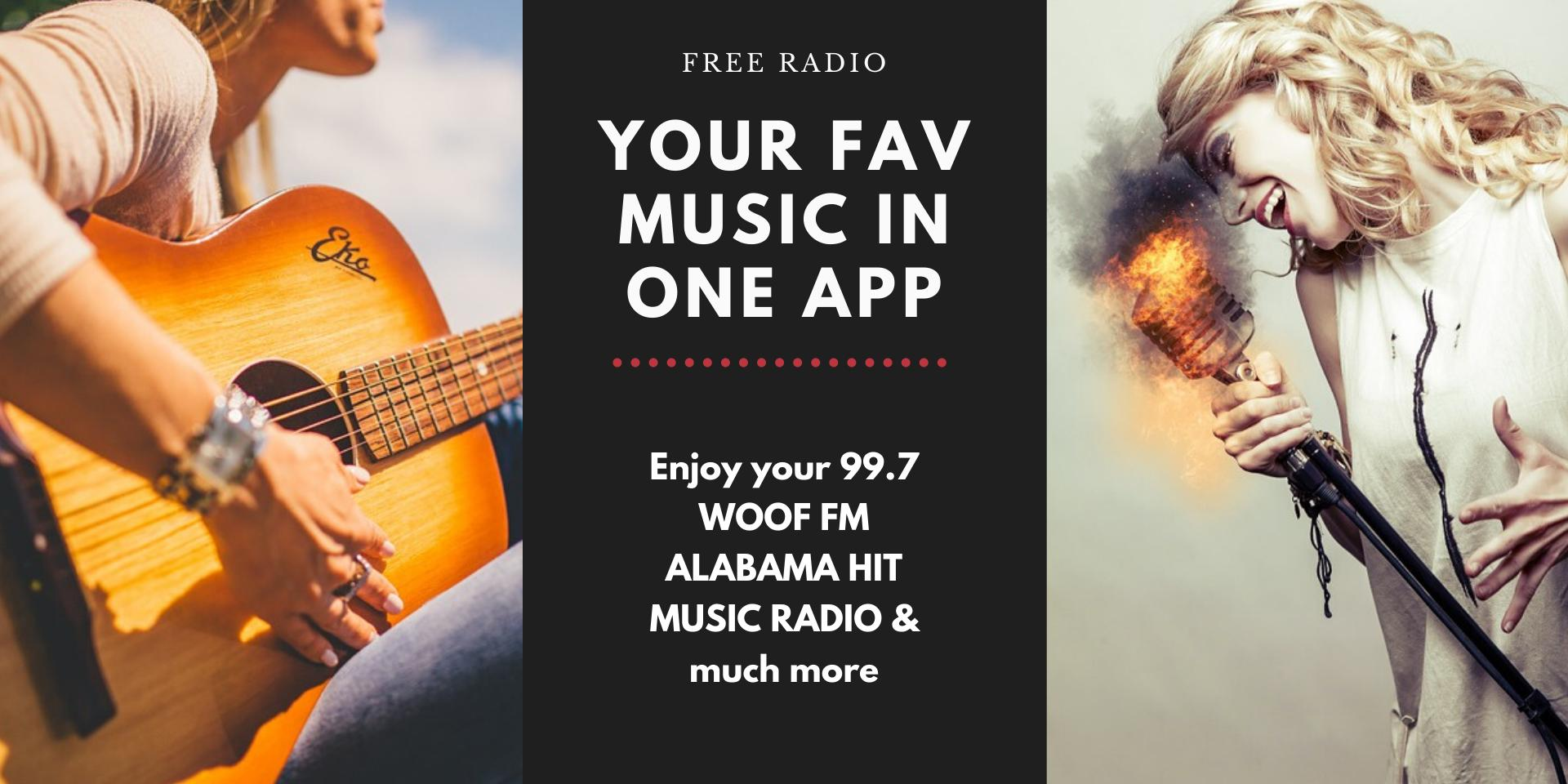 99 7 Woof Fm For Android Apk Download