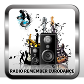 Radio Remember Eurodance Music:Musica Technodance icon