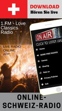 1 FM - Love Classics Radio Free Online for Android - APK