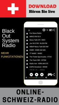 """Black Out System Radio"" Free Online screenshot 12"