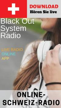 """Black Out System Radio"" Free Online screenshot 17"