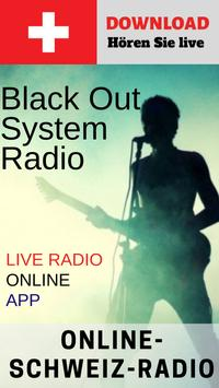 """Black Out System Radio"" Free Online screenshot 21"
