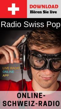 Radio Swiss Pop Free Online screenshot 7