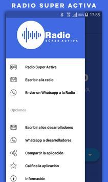 Radio Super Activa screenshot 2