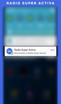 Radio Super Activa screenshot 4