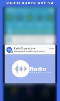 Radio Super Activa screenshot 5