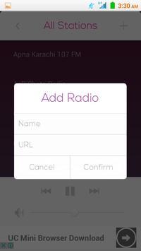 Pakistan FM Radio All Stations screenshot 6