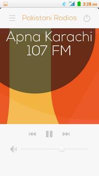 Pakistan FM Radio All Stations screenshot 2